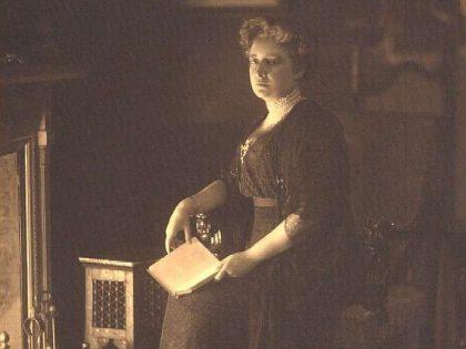 La catalogación como herramienta de la investigación histórica. El caso de las donaciones de Victoria Aguirre al Complejo Museográfico Enrique Udaondo.