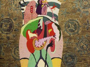 Arte e Indumentaria en el siglo XXI