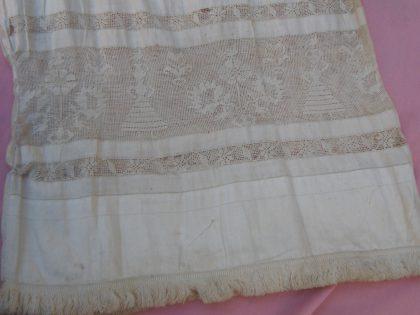 La indumentaria en Buenos Aires en el siglo XIX: historia, catalogación y trabajo en depósito