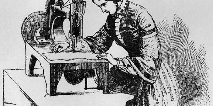 ¿Labores o trabajo? Mujeres que cosen en Buenos Aires, 1855-1862